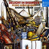 Delight In Disorder\English Music Fo R Recorder And Harpsichord