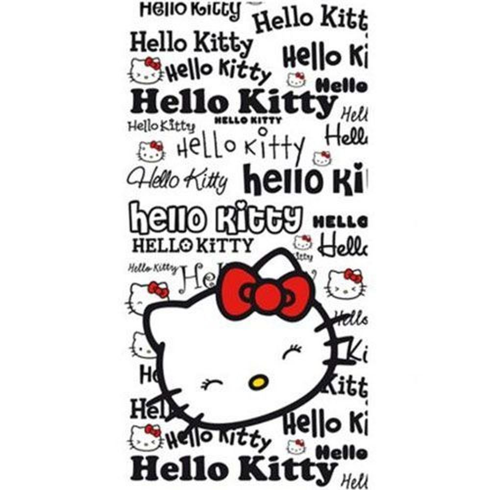 Hello Kitty Handtuch / Badetuch