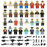 Mini Innovation Compatible Lego Mini Figures Set