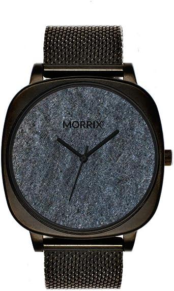 orologio da polso con pietre naturali