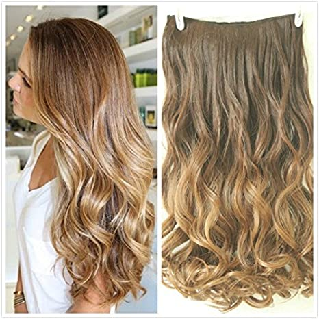 Clips pour extension de cheveux