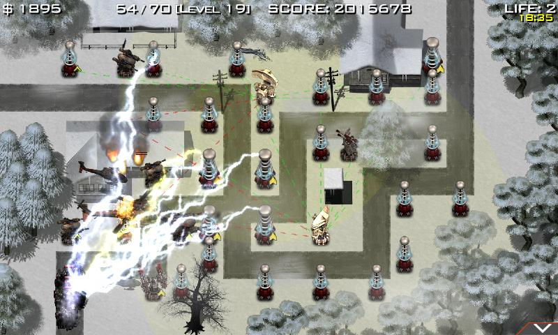 Amazon.com: Global Defense: Zombie War TD: Appstore for Android