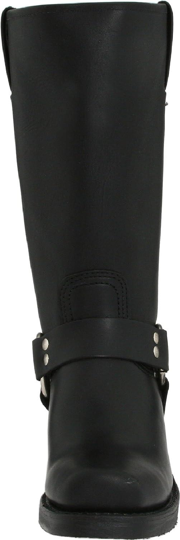 amazon com frye s harness 12r boot mid calf