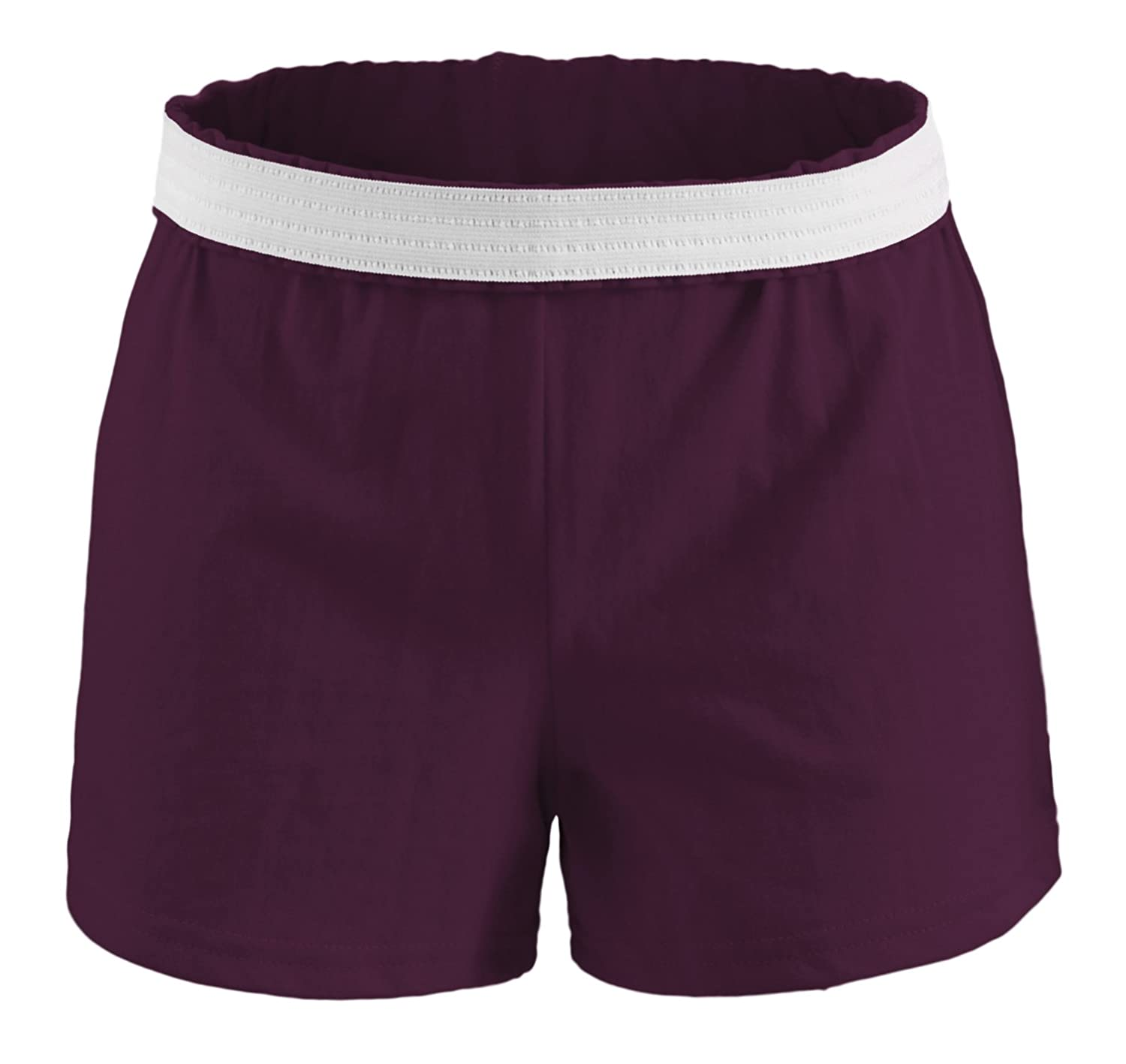 Soffe Girls Big Girls Authentic Shorts