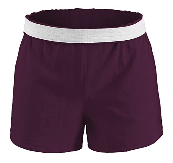4cc1ebef1 Soffe Youth Girls  Authentic Soffe Shorts at Amazon Women s Clothing ...