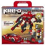 KRE-O Transformers - SIDESWIPE
