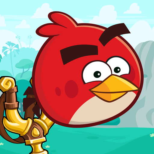 Happy Halloween Wishes Friend (Angry Birds Friends)