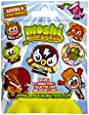 Moshi Monsters Moshlings Figures Series 4 Foil / Blind Bag (contains 2