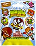 Moshi Monsters Moshlings Figures Series 4 Foil / Blind Bag (contains 2 moshlings)