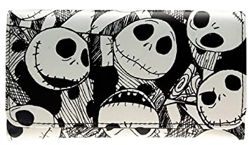 Amazon.com: Nightmare Before Christmas - Cartera de mano ...