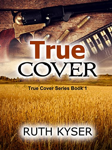True Cover by [Kyser, Ruth]