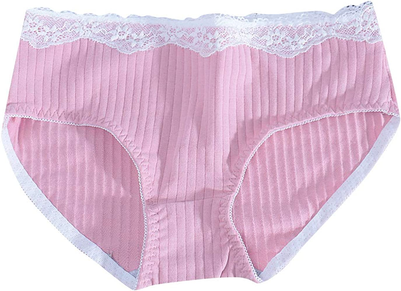 Sloater Calzoncillos Mujer, 100% algodón, cómodos Braguitas ...