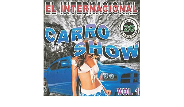 Laguate Cumbia by El Internacional Carro Show on Amazon Music - Amazon.com