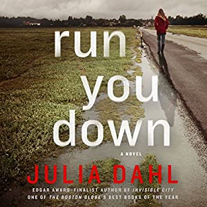 Run You Down Audiobook
