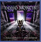The Human Creation and the Devil's Contribution by Legio Mortis (2013-05-04)
