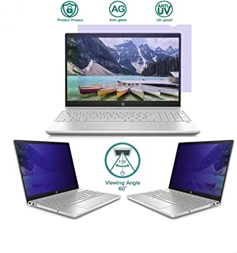 14 inch Privacy Filter Anti spy Screens protective film for Laptop 310mm*174mm