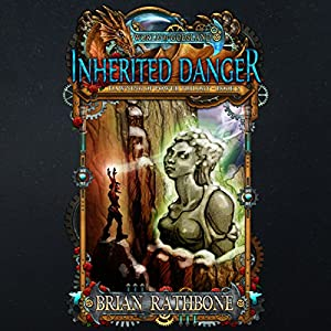 Inherited Danger Audiobook