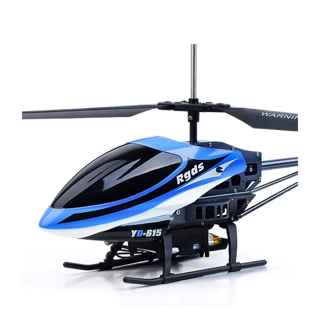Elicottero RC, Elicottero RC con LED 2.4G Controllo remoto HF Mini Elicottero Telecomando Bambino E adulto Indoor Outdoor Miniature Remote Control Elicottero Miglior giocattolo regalo elicottero