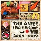 SINGLE HISTORY VOL.VII 2009-2012(初回限定盤)