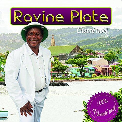 album ravine plate
