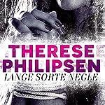 Lange sorte negle | Therese Philipsen
