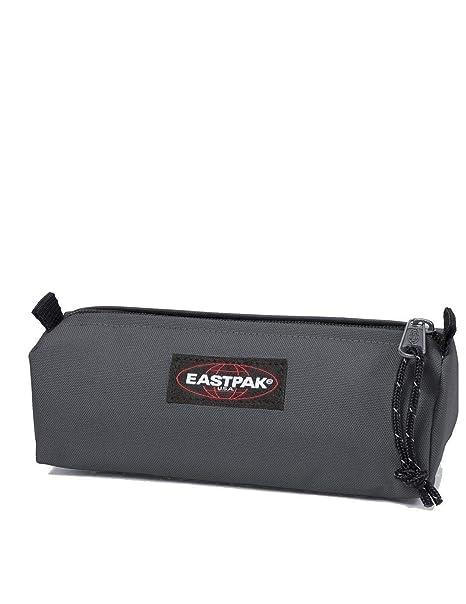 Eastpak ESTUCHE BENCHMARK TAILGATE GRIS: Amazon.es: Ropa y accesorios
