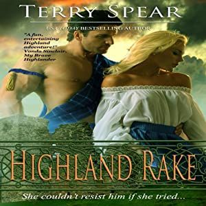 Highland Rake Audiobook