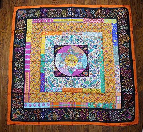 Lizimo Schals großen Schal Schal Großes Quadrat Schal Schal Schal