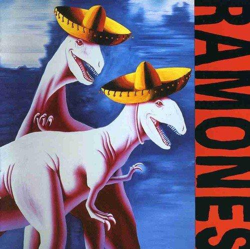 CD : The Ramones - Adios Amigos (Canada - Import)