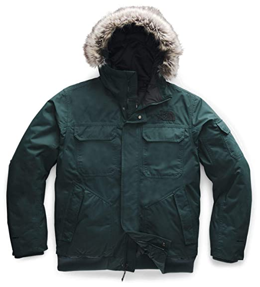 811cc2d92 The North Face Men's Gotham Jacket III