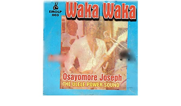 Amazon com: Iro Ghama: Osayomore Joseph: MP3 Downloads