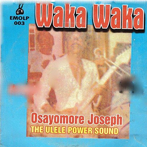 Osayomore Joseph Mp3