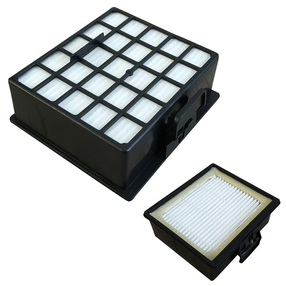 Filtro HEPA / Microfiltro / Filtro Aria Per aspirapolvere Bosch GL-40 ProAnimal Hair BSGL41225/01 Filterprofi