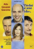 Chiedimi Se Sono Felice (DVD)