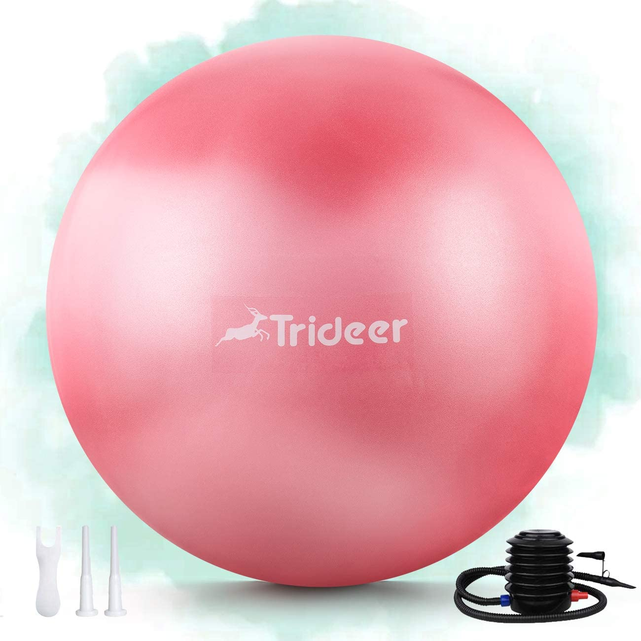 Trideer Exercise Ball Sweet Serie