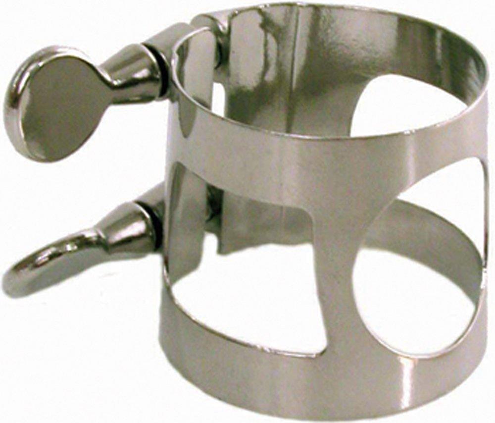American Plating Clarinet Nickel Ligature
