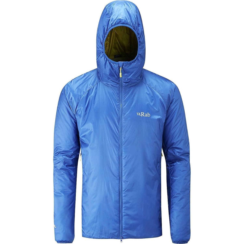 ラブ メンズ ジャケット&ブルゾン Xenon-X Hooded Insulated Jacket [並行輸入品] B07BVWSXR5  XXL