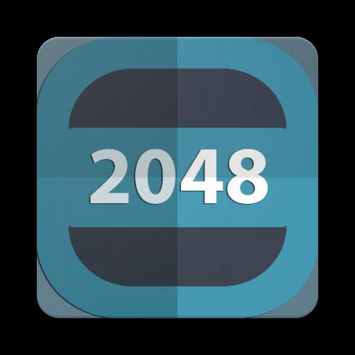 2048 game - free -