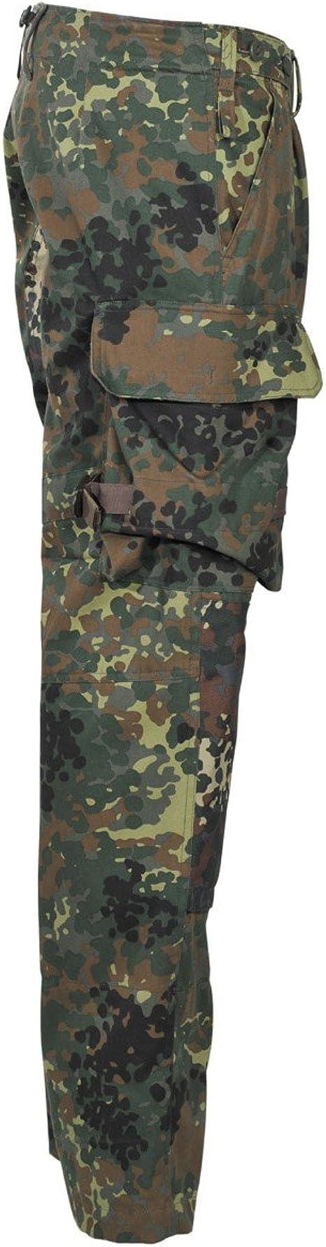 MFH US Kampfhose  BDU  Herren Hose Einsatzhose Feldhose Outdoorhose Army S-3XL