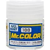 Mr.カラー C188 フラットベース「あらめ・ラフ」