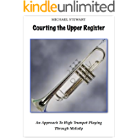Courting the Upper Register book cover