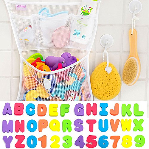 Original Organizer Tub Cubby Stickers product image