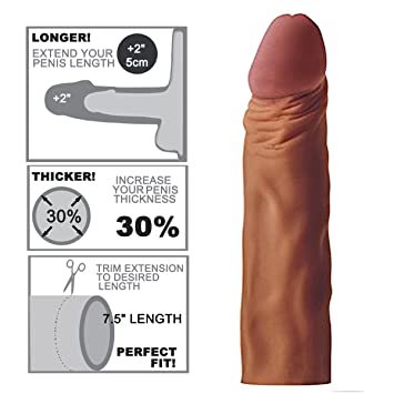 thickness Perfect penis