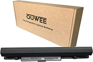 OUWEE L12C3A01 L12M3A01 Laptop Battery Compatible with Lenovo ideapad S210 S210Touch S215 S20-30 S20-30Touch Series Notebook L12S3F01 121500185 121500169 121500170 10.8V 24Wh 2200mAh
