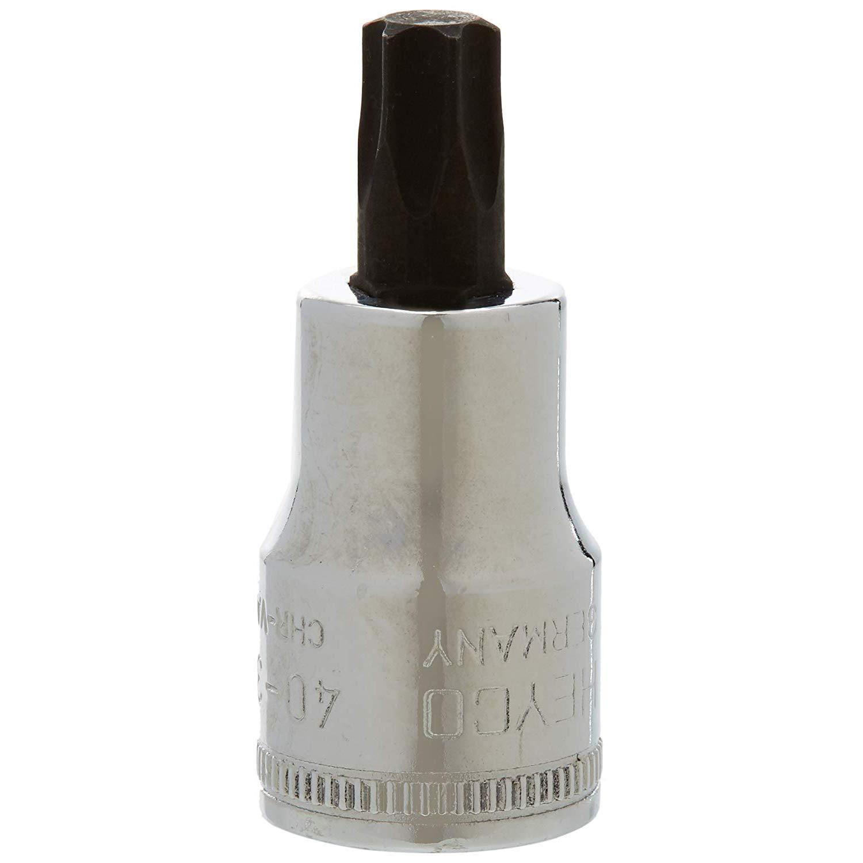 Heyco 40364583 40-36 T45 Torx Socket Screw Set Silver