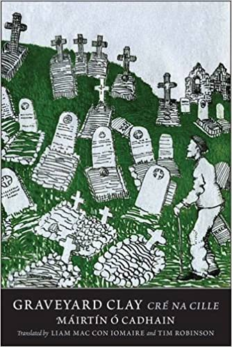 Image result for graveyard clay liam mac con