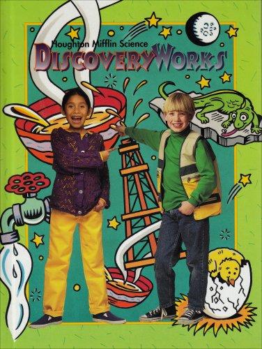 Discovery Works (Silver Burdet Ginn)