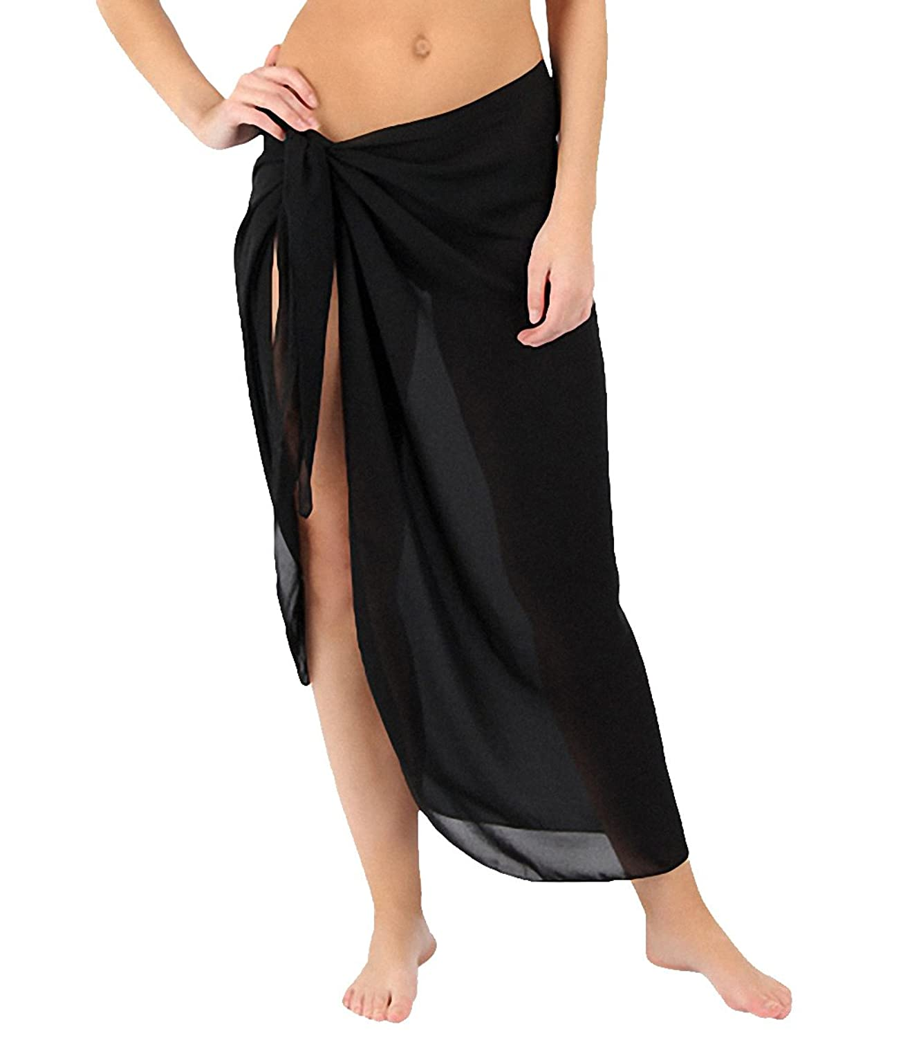 6d75122b6fb48 Fun Beach Sarong  Cover up your swimsuit or bikini bottom with this trendy