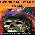 Spooky Military Tales | David Joseph