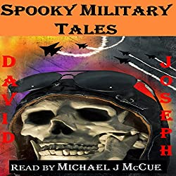 Spooky Military Tales